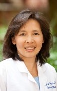 Ying Nagoshi, MD