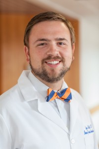 Dr. Ryan Nall, Assistant Professor, Department of Medicine