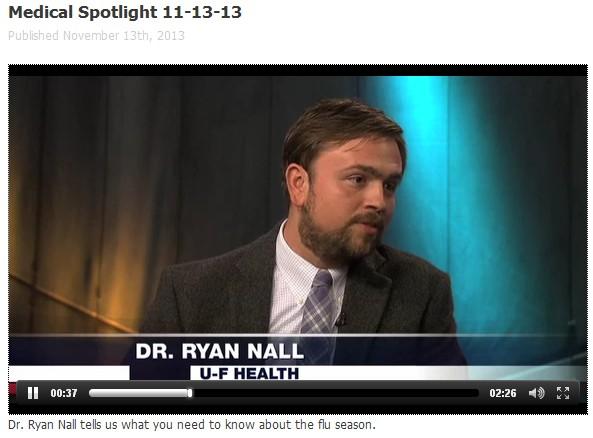 Ryan Nall