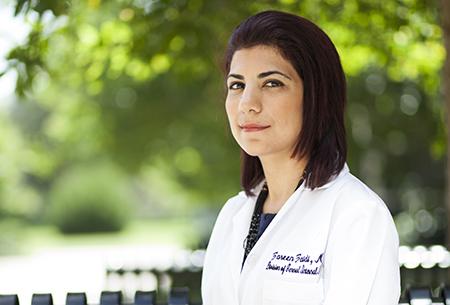 Zareen Zaidi