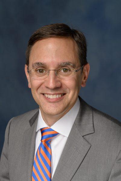 Eric Rosenberg, MD, MSPH, FACP