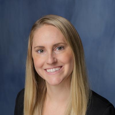 Dr. Paige Barker