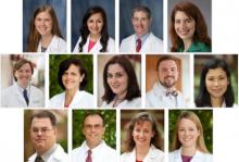 Internal Medicine Providers