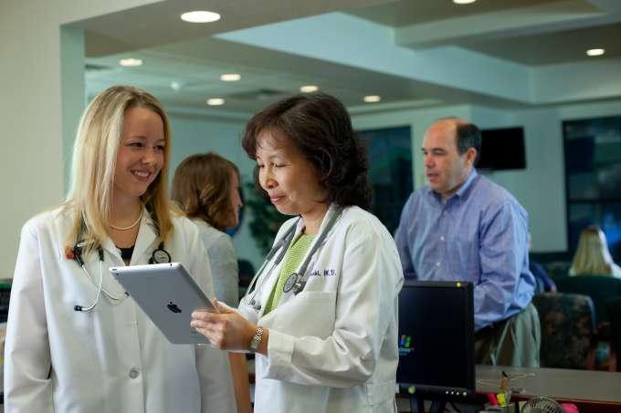 General Internal Medicine, comprehensive services
