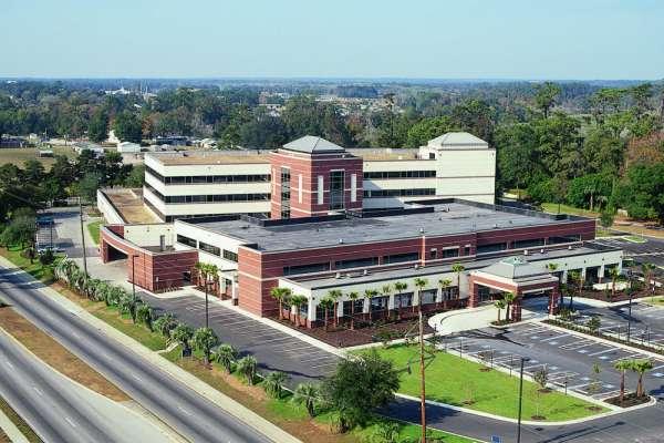 UF Health Internal Medicine - Medical Plaza
