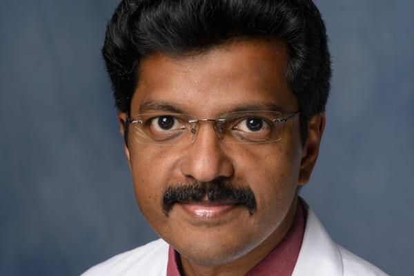 Senthil Meenrajan